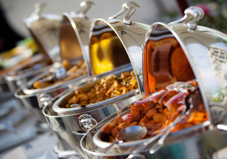Best Catering in Chandigarh